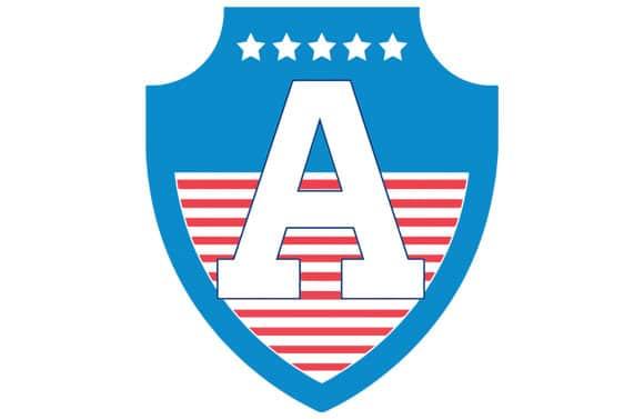 American Food Mart logo