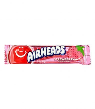 Air Heads Singles Strawberry 16g