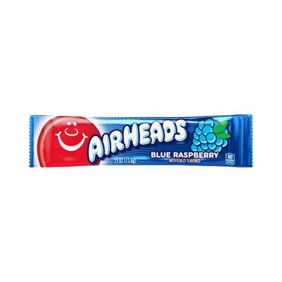 Airheads Singles Blue Raspberry 16g