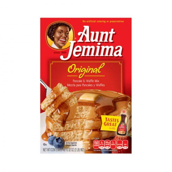 Aunt Jemima Original Pancake Flour 907g (32oz)