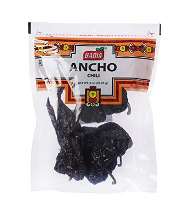 Badia Ancho Chili 85.05g (3oz)-min