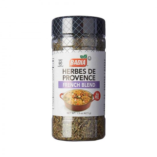 Badia Herbs de Provence (Mixed Herbs) 42.5g (1.5oz)-min