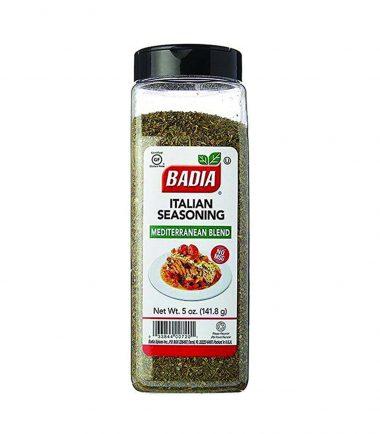 Badia Italian Seasoning 141.7g (5oz)