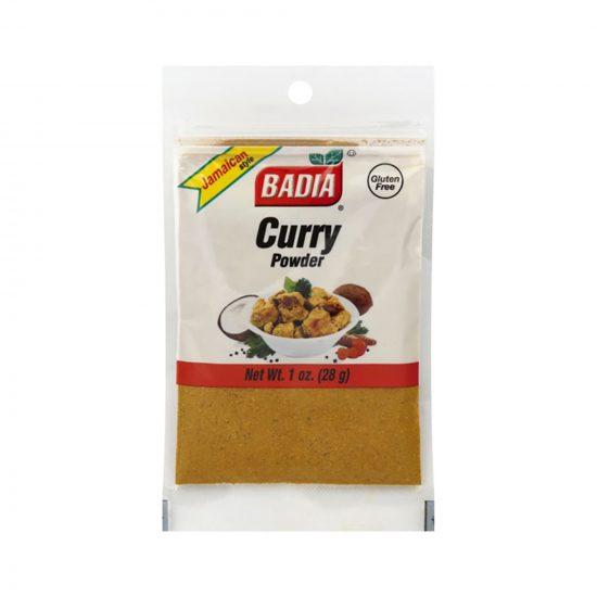 Badia Jamaican Style Curry Powder 28.3g (1oz)