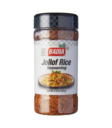 Badia Jollof Rice Seasoning 163g (5.75oz)-min
