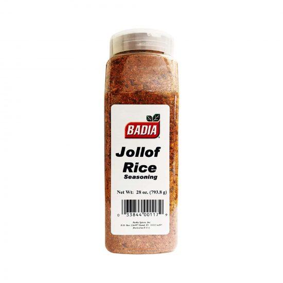 Badia Jollof Rice Seasoning 793.8g (28oz)