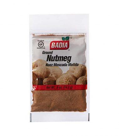 Badia Nutmeg Ground 14.2g (0.5oz)