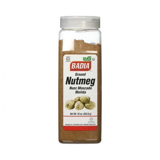 Badia Nutmeg Ground 453.6g (16oz)