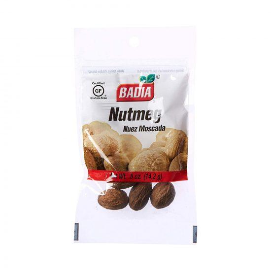 Badia Nutmeg Whole 14.2g (0.5oz)