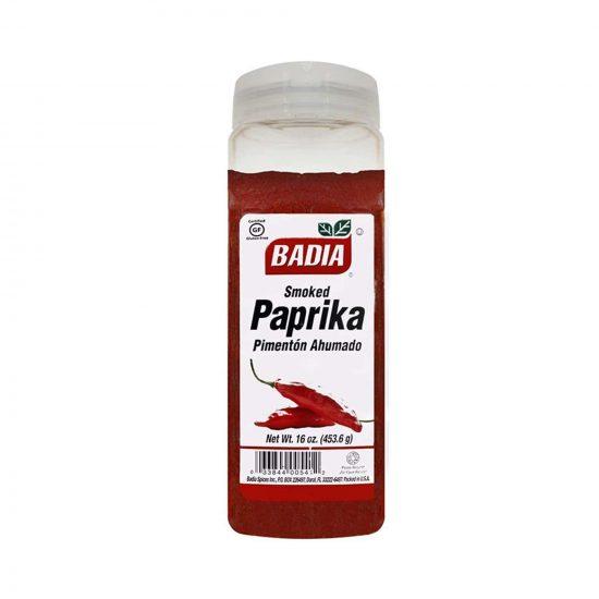 Badia Paprika Smoked 453.6g (16oz)