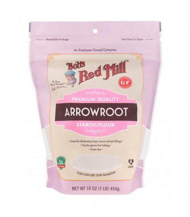 Bob's Red Mill Arrowroot 454g (16oz