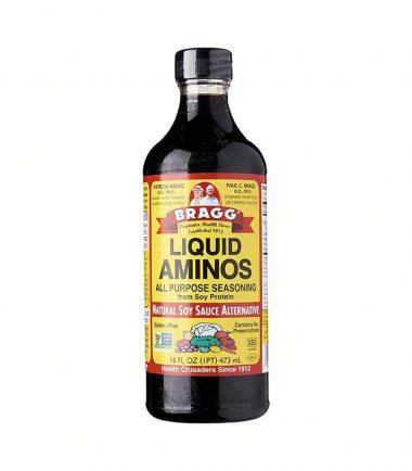 Bragg Liquid Aminos Soy Sauce 473ml (16 fl.oz)