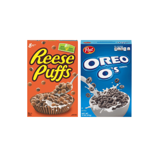 American Cereal Deal