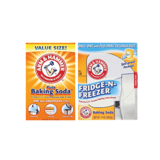 arm and hammer deal