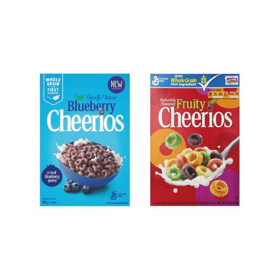 cheerios combo deal