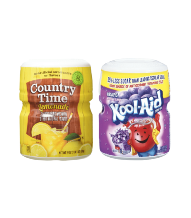 drink mix combo deal