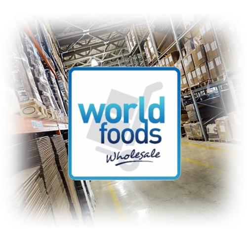 World Foods Wholesale - American Food Mart