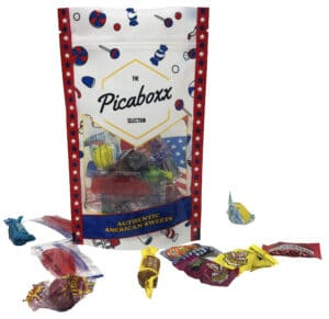 american candy mixed sweets gift pouch sweet gift idea candy pouch candy gift