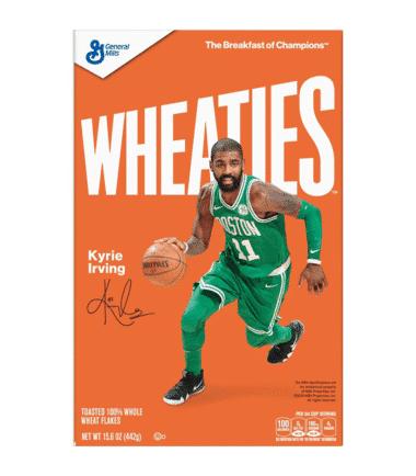Wheaties Cereal 442g (15.6oz)