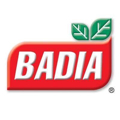 badia logo
