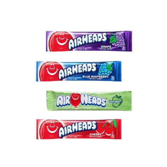 airheads singles deal
