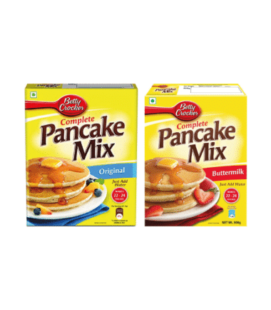 Pancake Mix deal