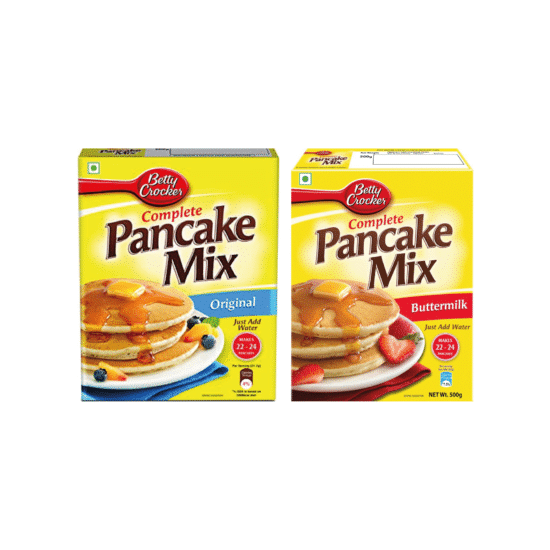 Pancake Mix deal