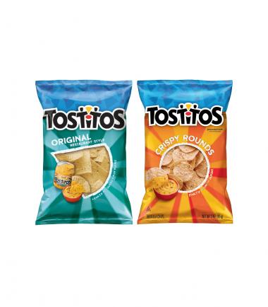 Tostitos Crispy Chips