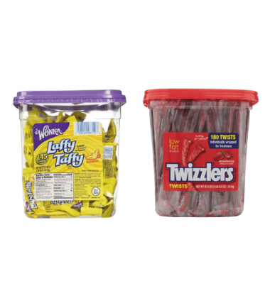 laffy taffy and twizzlers deal