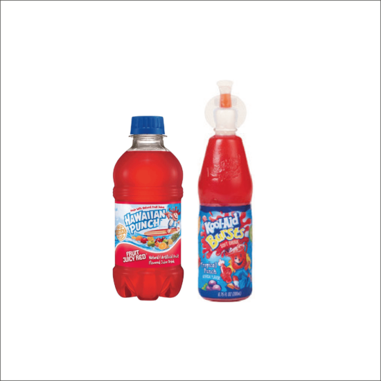 fruit juice drink deal