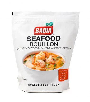 Badia Bouillon Seafood Flavour 907g (2lbs)-min