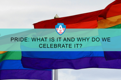 What is pride
