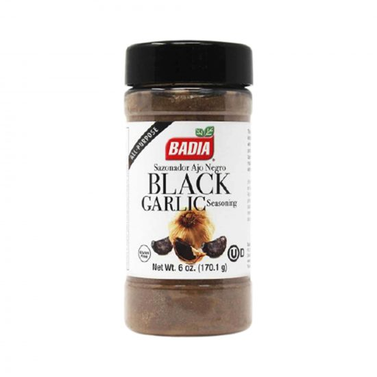 Badia Black Garlic Seasoning 170.1g