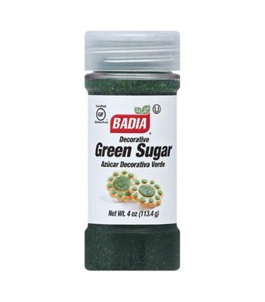 Badia Green Sugar 113.4g
