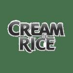 cream of rice logo